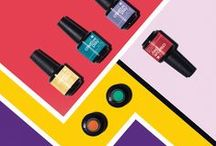 CND | Creative Play Gel Polish / Introducing Creative Play Gel Polish. Available in 65 intense shades with 10 finishes. This 3 step system provides a 14-day wear and removes with no harsh tools or files.