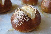 bread / by Jessie L