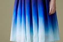 Ombre Ombre / The most exquisite, clever, and attractive OMBRE finds -- art, design, fashion, photography, style, craft.
