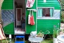 Sophisticated camping / by Sonia Spotts