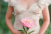 Eco-Chic Organic Natural Weddings / Artisanal handmade wedding ideas for beautiful, unique, eco-conscious and style-conscious celebrations