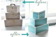 I need to DIY / www.apreponderanceoffashion.com / by Fashion Blawger