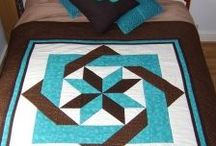 Quilts / by Kathy Whittier Fox