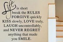 true / by Diana Fortier