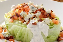 Healthy recipes / by Charlene Mauro-Page
