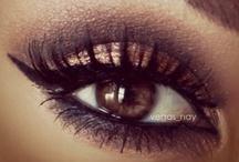 Beauty Ideas / by Charlene Mauro-Page
