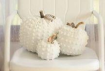 holiday: pumpkins / by kasey