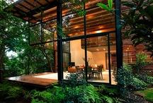 Arhcitecture & Interior Design / I appreciate the beauty of architecture & interior design.