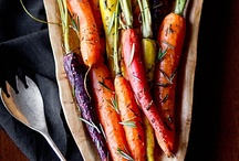 Very Good Veggies / by Lisa Gipson Renshaw