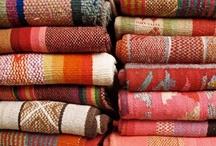 textile / by Emily Bingham