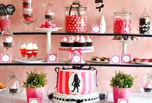 Candy Bar / by Marcia Franks