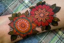 Ink / by Lauren Jennings
