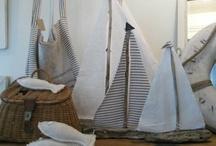 Seasonal - Summer crafts and decors  / by Erika Brandlhoffer