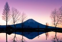 Le Japon / Tout ce qui fait du Japon ce qu'il est