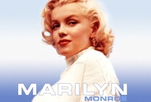 Marilyn Monroe : always classic beauty....  / MARILYN MONROE - IS A ICONIC BEAUTY