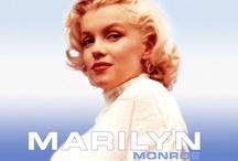 Marilyn Monroe : always classic beauty....  / MARILYN MONROE - IS A ICONIC BEAUTY