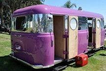Custom Vehicles and Food Trucks / Cool custom vehicle ideas