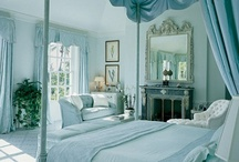 Bedrooms / by Marcia Franks