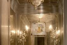 Bathrooms / by Marcia Franks