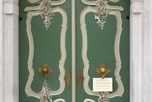 Doors / by Marcia Franks