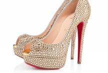 The Wedding Shoe