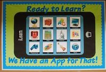 Technology for Education / by Laura Christy