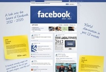 Facebook | Infographics / A board dedicated to Facebook infographics. / by Inbox Insight