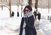 Winter / by Ines Mandich
