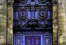 Doors, Portals, Gates