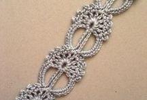 Crochet Stitches and tutorials / by Susan Ryan-Hahn