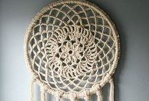 Crochet - that doesn't fit any where else / When I have down time and I retire / by Susan Ryan-Hahn
