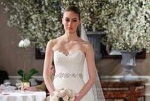 Romona Keveza / Romona Keveza bridal gowns for sale at LUXEredux Bridal Boutique!