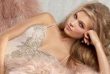 Alvina Valenta / Alvina Valenta bridal gowns for sale at LUXEredux Bridal Boutique!