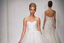 Christos / Christos bridal gowns for sale at LUXEredux Bridal Boutique!