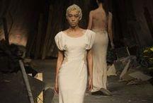 David Fielden / David Fielden bridal gowns for sale at LUXEredux Bridal Boutique!