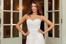 Lea Ann Belter / Lea Ann Belter bridal gowns on sale at LUXEredux Bridal Boutique!