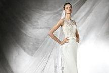 Pronovias / Pronovias bridal gowns for sale at LUXEredux Bridal Boutique!