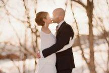 Winter Wedding / Winter wedding inspiration -- from wedding fashion, to decor, and beyond.