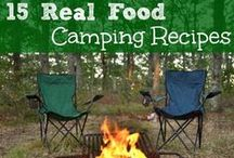 Camping Recipes & Tips / by Lisa Gipson Renshaw