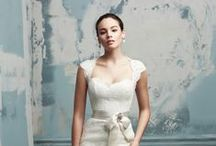 Paloma Blanca / Paloma Blanca Wedding Gowns for Sale at LUXEredux Bridal Boutique!