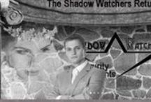 Shadow Watchers Series / The Shadow Watchers are a team of private security consultants who serve as subject-matter experts to an anti-terrorism task force.  They were created in the Crossroads Crisis Center series and return now in their own.