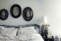 Bedrooms / by Krista Janos | Blue Eyed Yonder