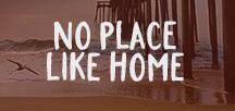 No Place Like Home / Views and Vistas of the East Coast where we call home.