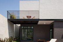 contemporary exteriors