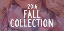 2016 Fall Collection / Check out our 2016 fall collection! We have a bunch of super cute and bohemian pieces that you will surely fall in love with!