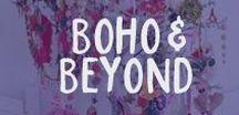 boho & beyond