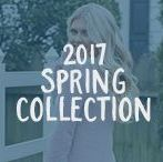 2017 Spring Collection / We are super excited to bring you our 2017 Spring Collection! You are about to fall in love...