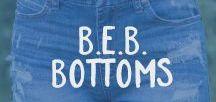 BEB Bottoms