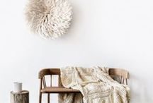 visual's vignette / Where Birch + Little live, what we love, spaces we want to keep looking at. / by Birch and Little