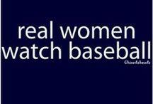 Baseball / Texas Rangers / by Lea Morgan